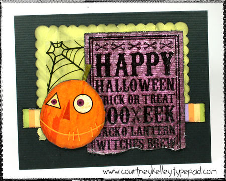 PO Halloween Noteblock blog