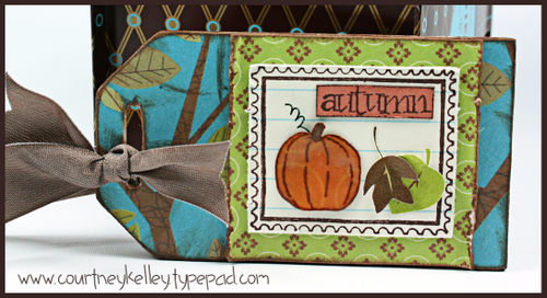 Po autumn tag blog