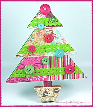 Fp christmas tree