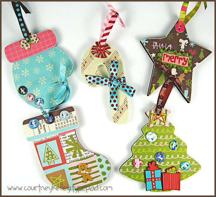 Elsie Ornaments blog