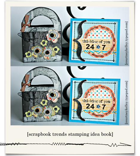 Sbtrends stamping book blog