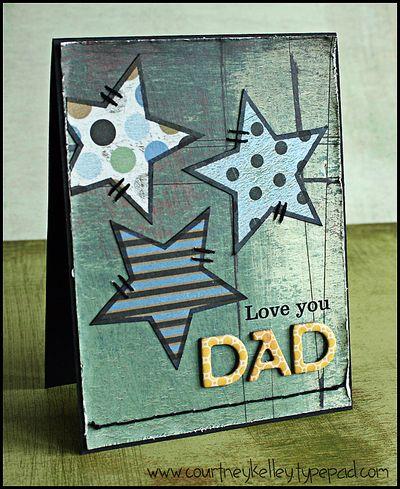 Ckelley dad card