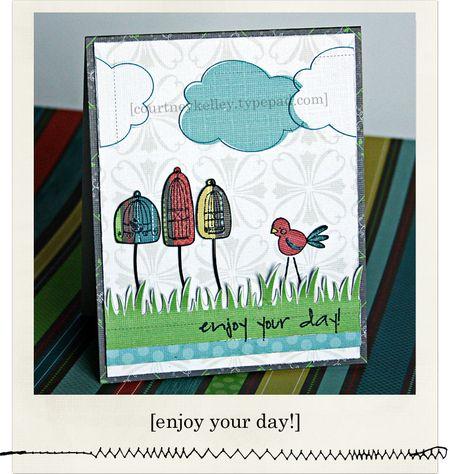 Unity enjoy your day blog