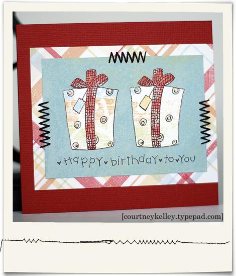 Happy birthday presents blog 02