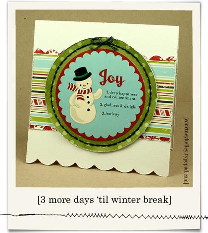 Snowman Joy blog02