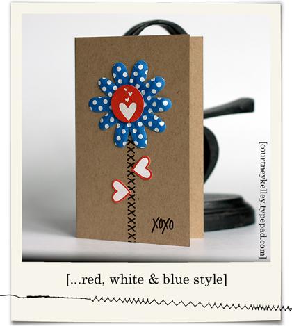 Xoxo flower blog02