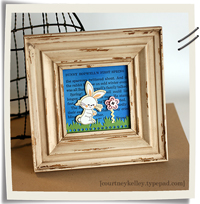 Bunny hopwell frame blog01