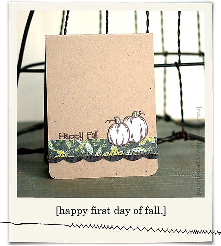 Happy Fall Pumpkis blog02