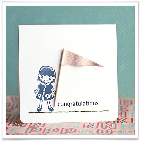 Congrats Flag Girl blog02