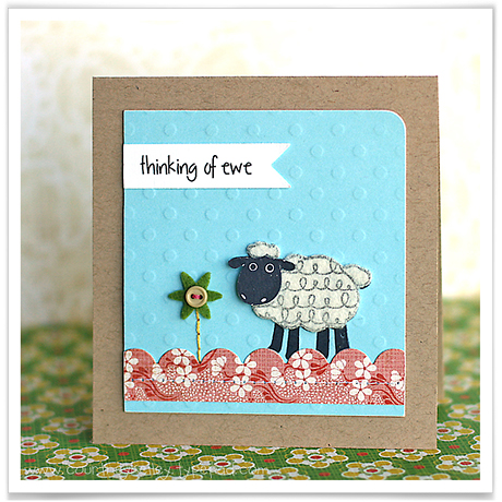 Thinking of Ewe blog02