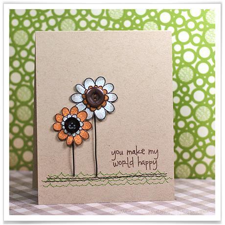 Make my world happy flowers blog02