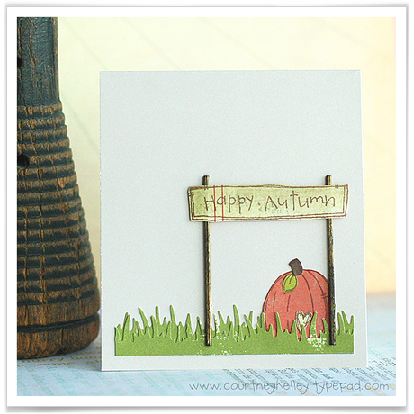 Happy Autumn Doodle Frame blog02