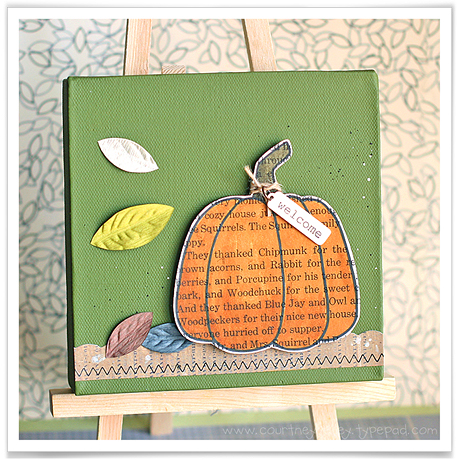 Pumpkin Canvas blog02