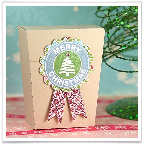 Merry Christmas Medallion Box blog02