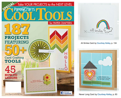Cool tools projects