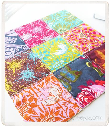 Claudi's Pillow WIP blog02
