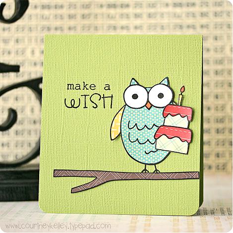 Make a Wish Owl blog02
