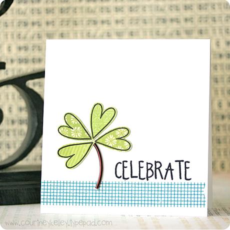 Celebrate Shamrock blog02