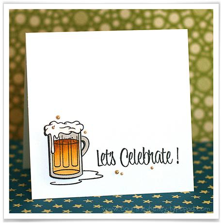 Let's Celebrate Beer Mug blog02