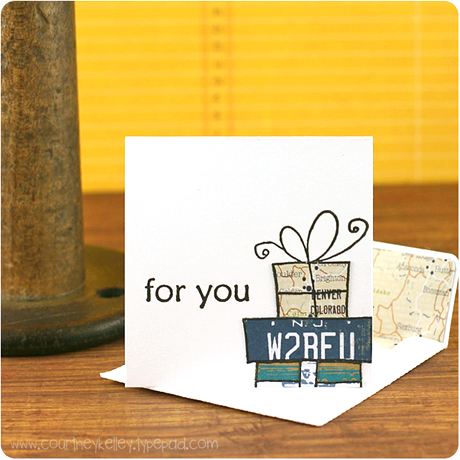 For You Gift Card blog03