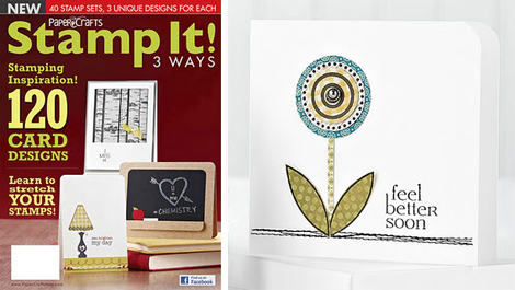 Stamp It! 3 Ways