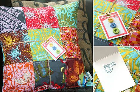 LouLouThi Pillow blog02