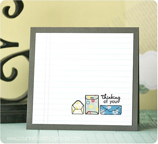 Thinking of You Envelopes blog02