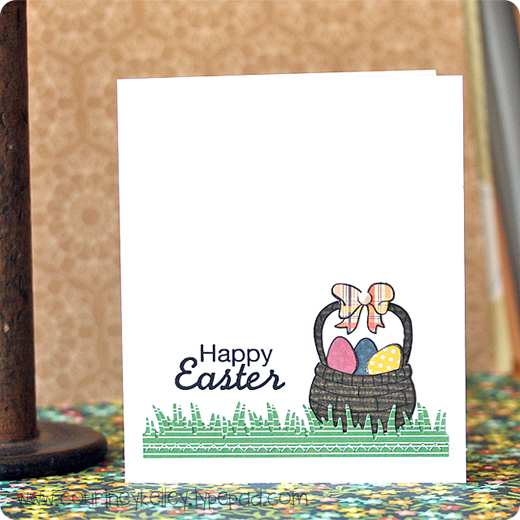 Happy Easter Basket blog02
