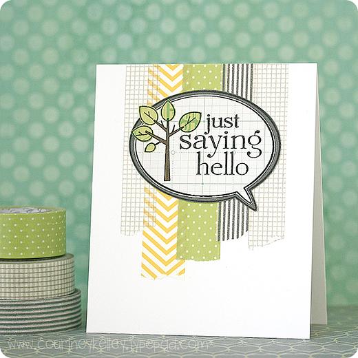 Just Saying Hello Tree blog02