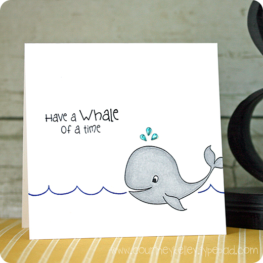 Have a Whale of a Time blog02