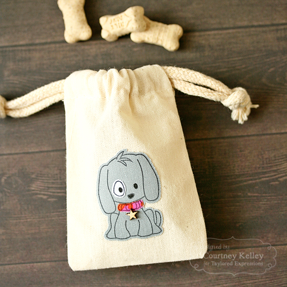 Courtney Kelley - Doggie Bag