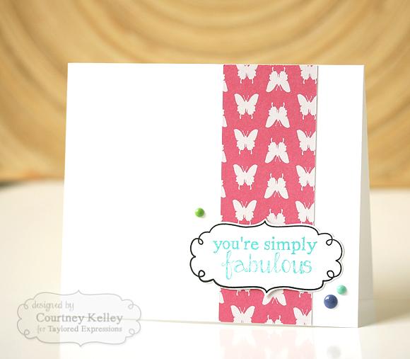 Courtney Kelley - Simply Fabulous
