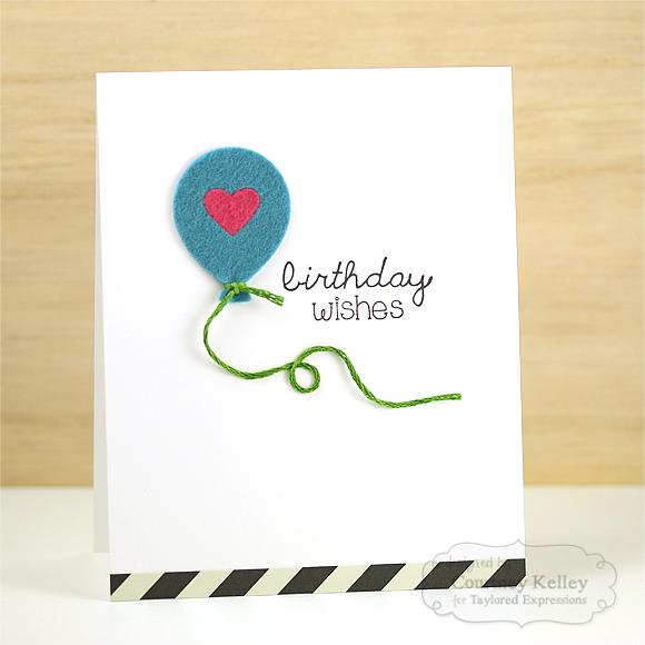 Courtney Kelley - Birthday Wishes