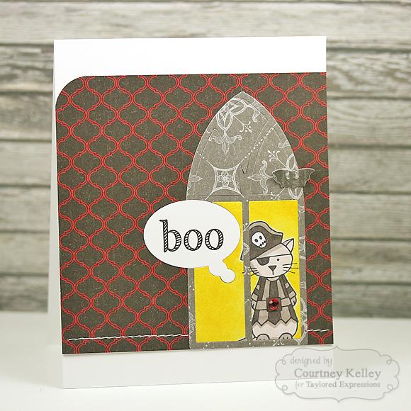 Courtney Kelley - Boo