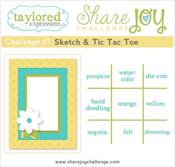 Share Joy #07