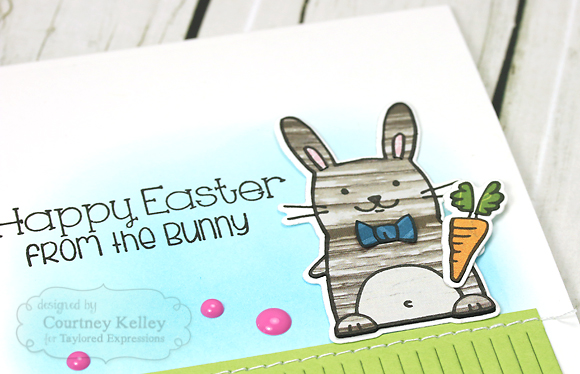 Courtney KElley - Happy Easter