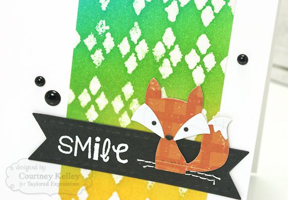 Courtney Kelley - Smile