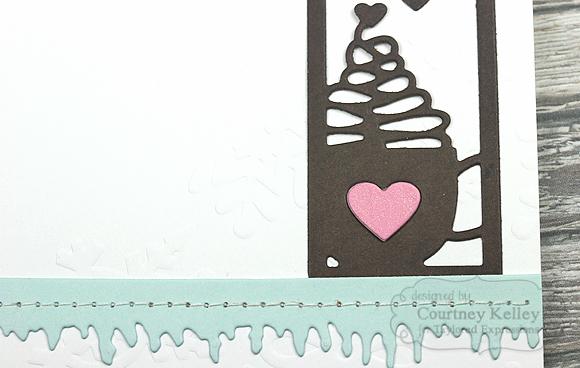 Courtney Kelley - Happy Winter