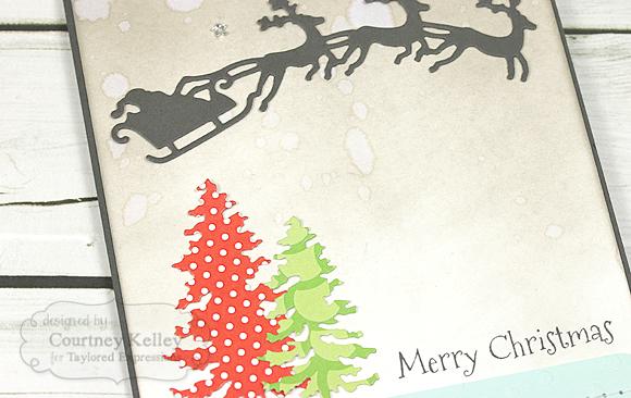 Courtney Kelley - Merry Christmas