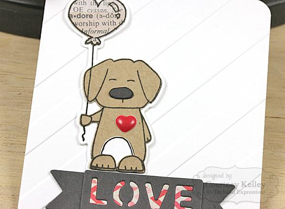 Courtney Kelley - Love Tag