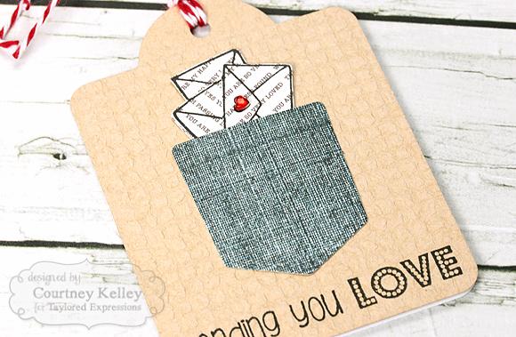 Courtney Kelley - Sending You Love