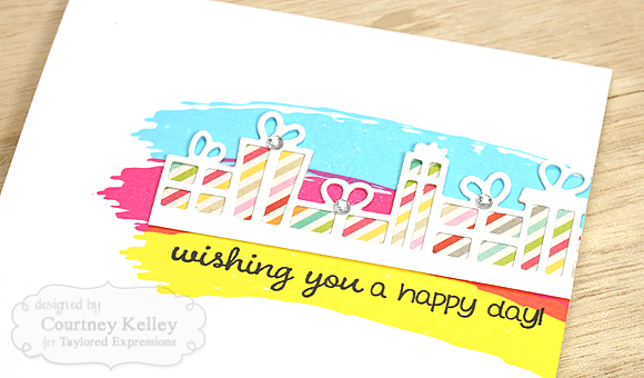 Courtney Kelley - Wishing You A Happy Day!