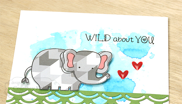 Courtney Kelley - Wild About You