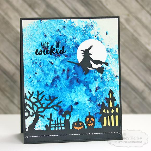 Courtney Kelley - Wee Bit Wicked