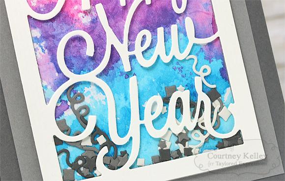 Courtney Kelley - Happy New Year