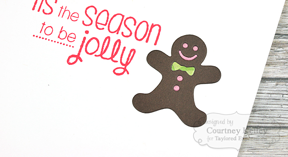 Courtney Kelley - 'Tis the Season