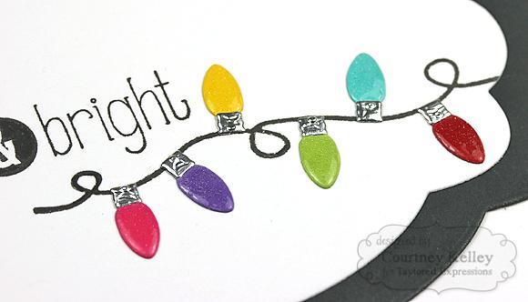 Courtney Kelley - Merry & Bright