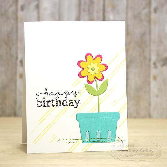 Courtney Kelley - Happy Birthday