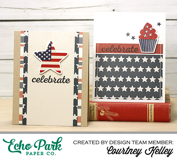 Courtney Kelley - Patriotic Celebrate