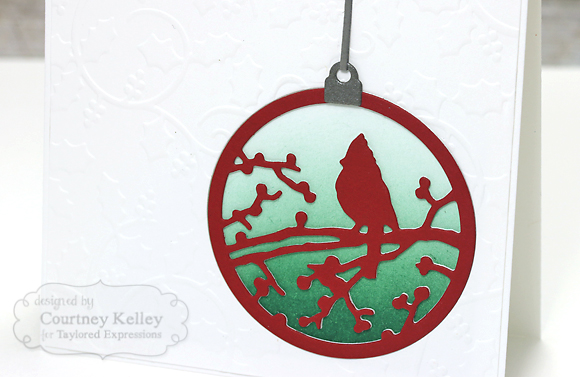 Courtney Kelley - Season's Greetings